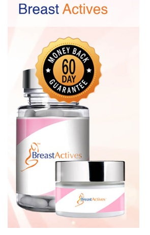 What Are The Breast Actives Side Effects Product For Female